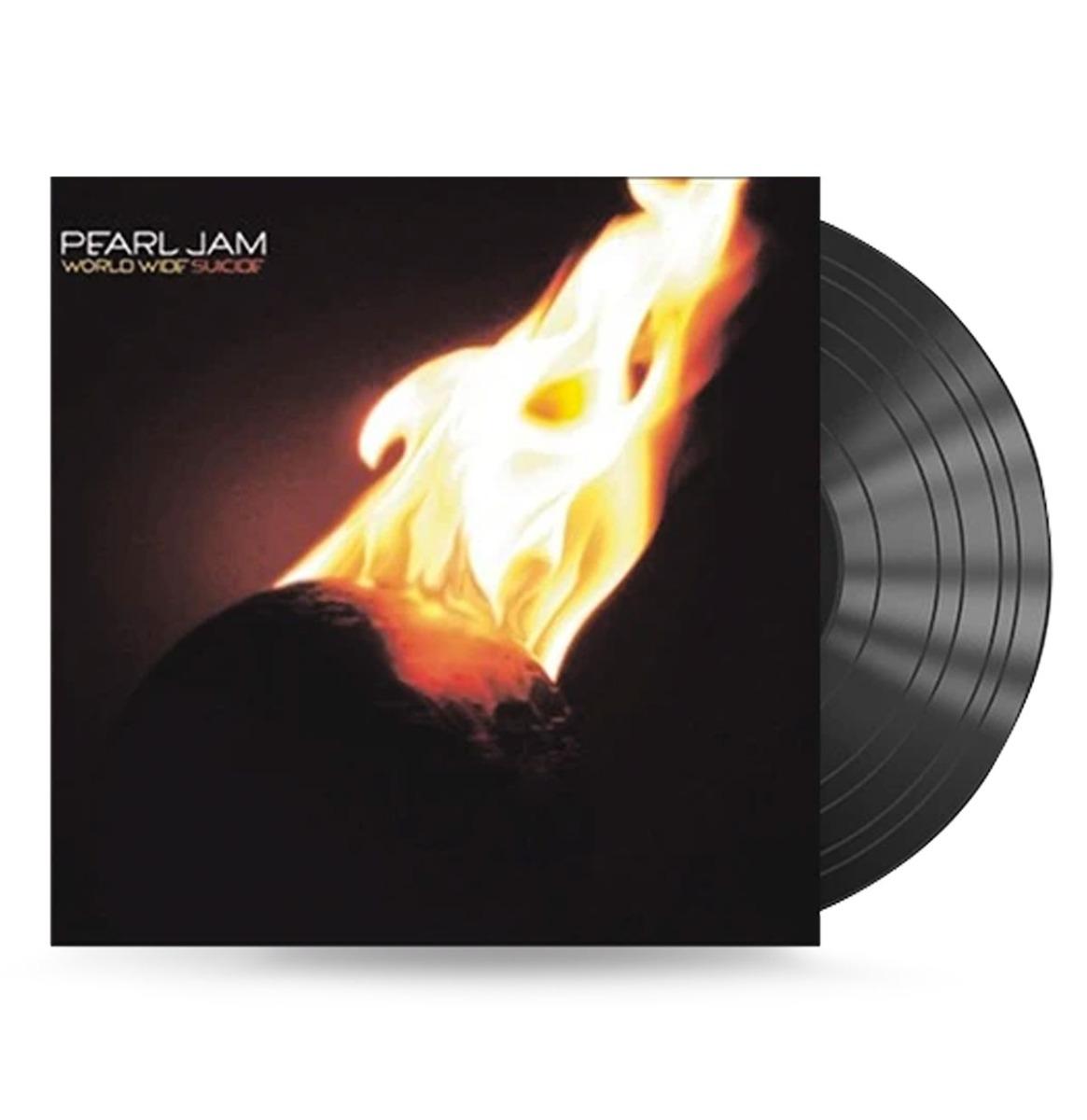 Pearl Jam - World Wide Suicide 7 Inch Vinyl Single