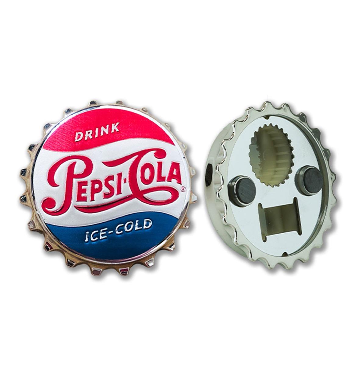 Pepsi - Cola Flessenopener