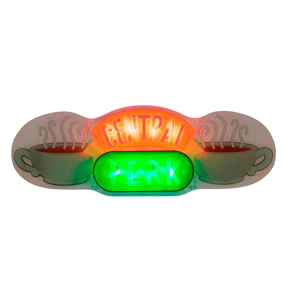 Friends: Central Perk Neon Verlichting