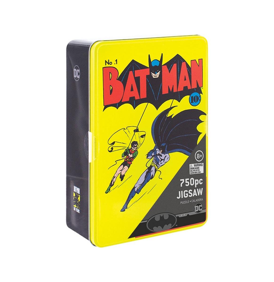 DC Comics: Batman 750 Stukjes Puzzel
