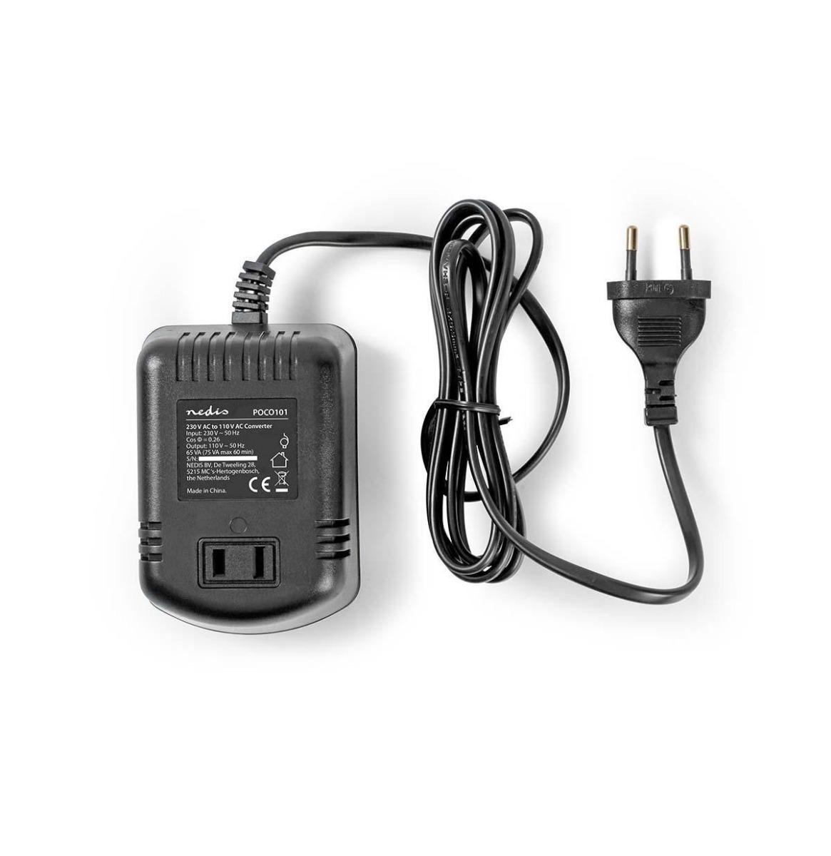 Power Converter - 230 VAC 50 Hz - 75 Watt