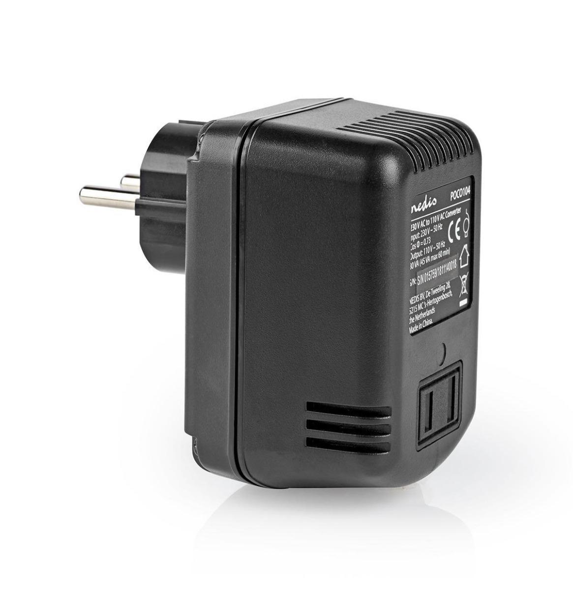 Power Converter - 230 VAC 50 Hz - 45 Watt