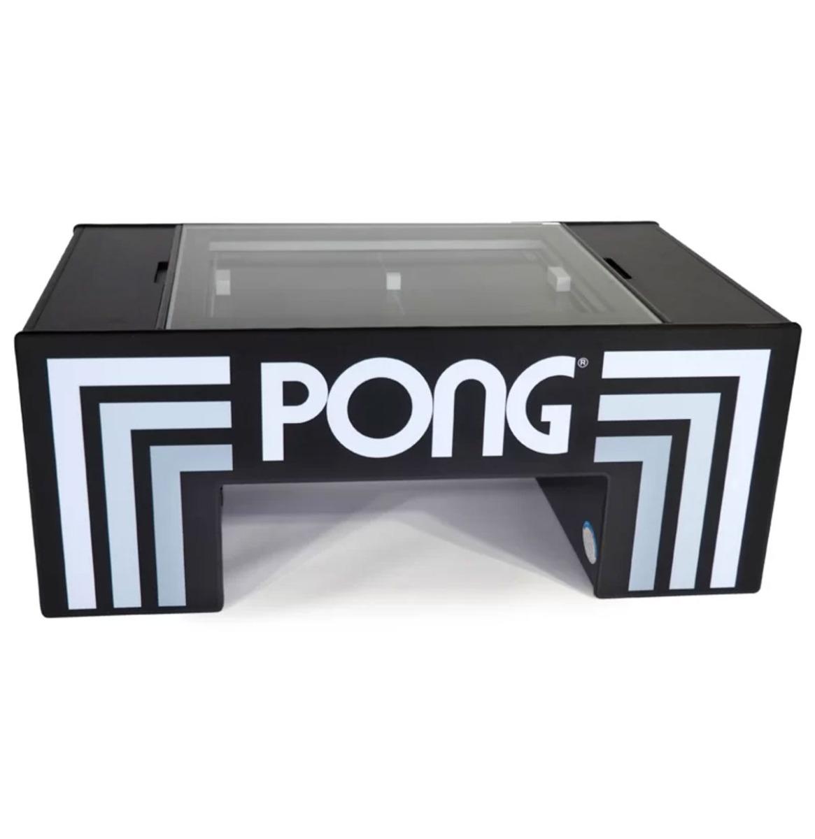 Atari Pong Coffee Table Arcade Tafel