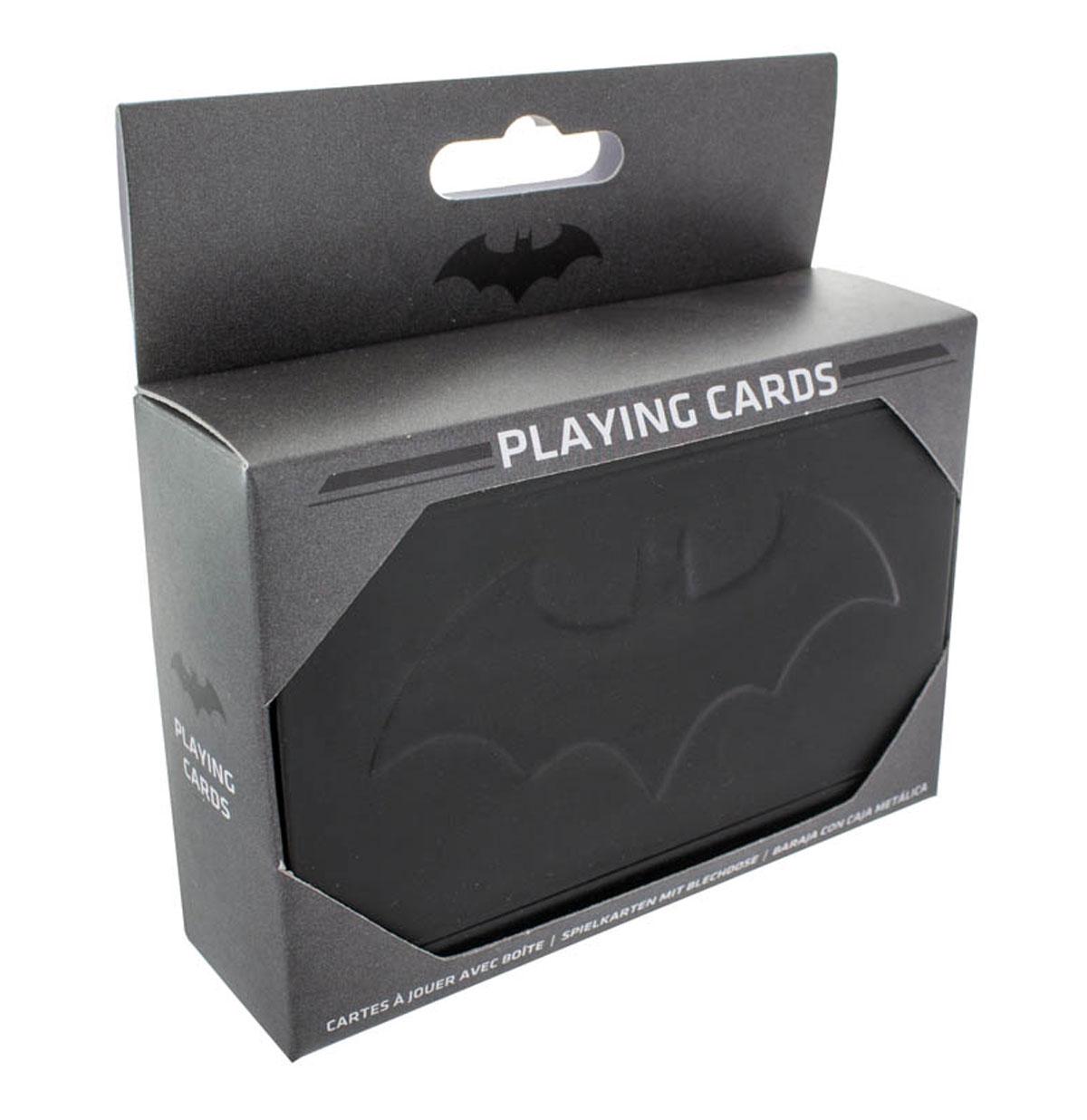 Batman Speelkaarten Set