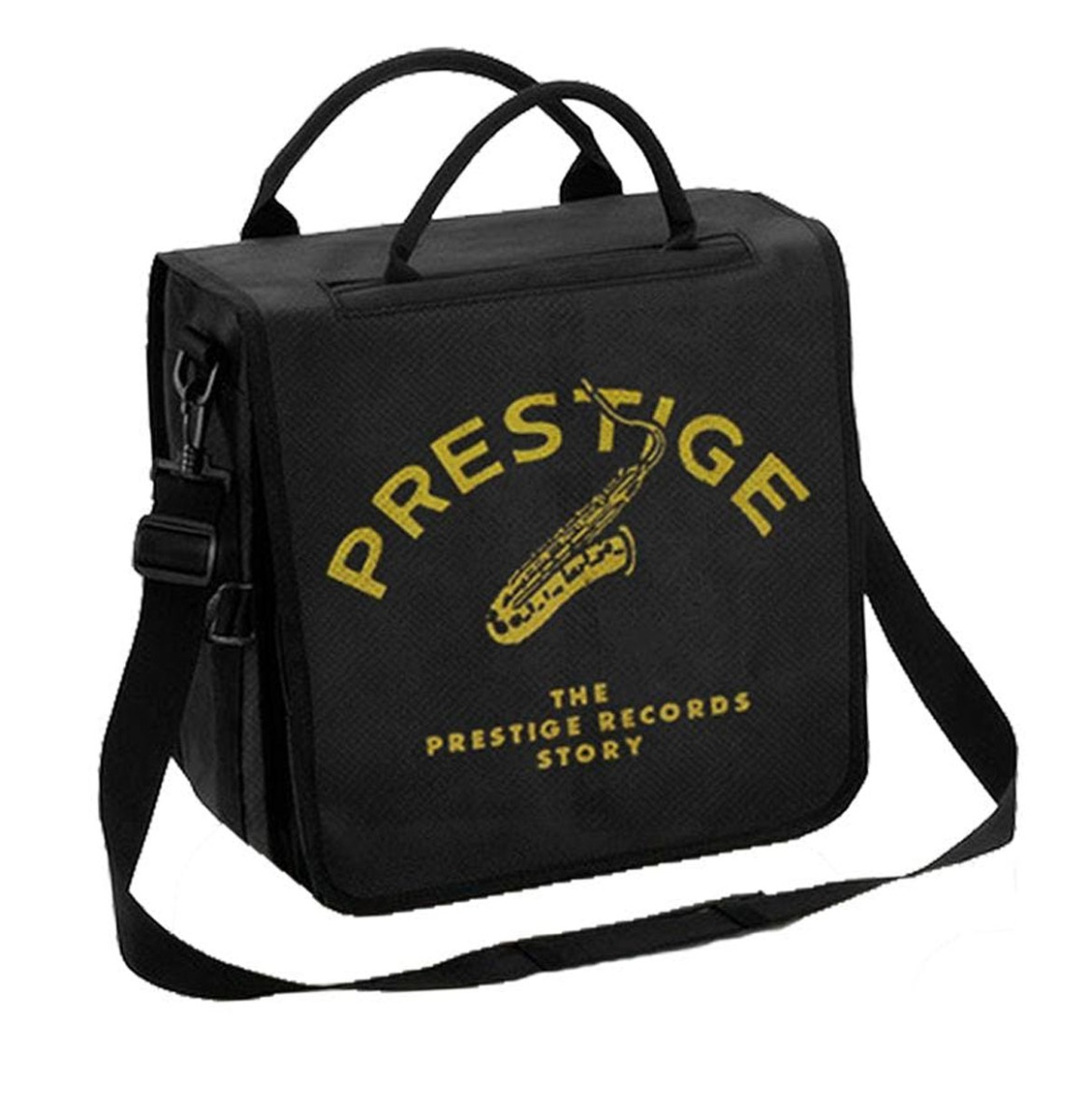 Prestige Records Vinyl Rugtas