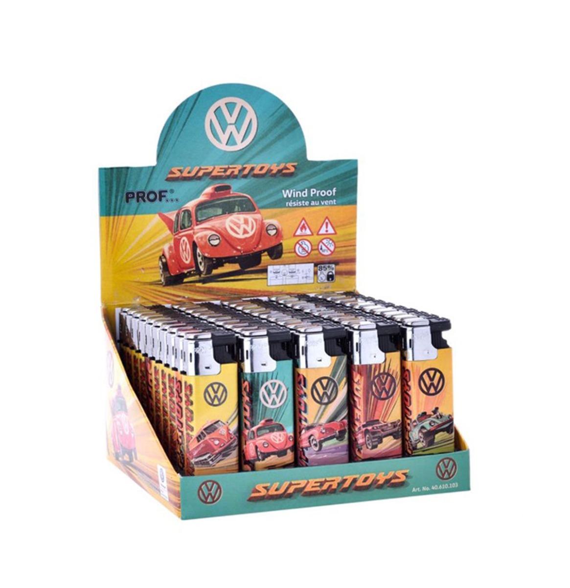 Volkswagen Supertoys Aansteker - Willekeurig
