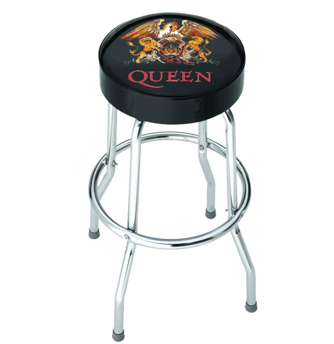 Queen - Crest Barkruk