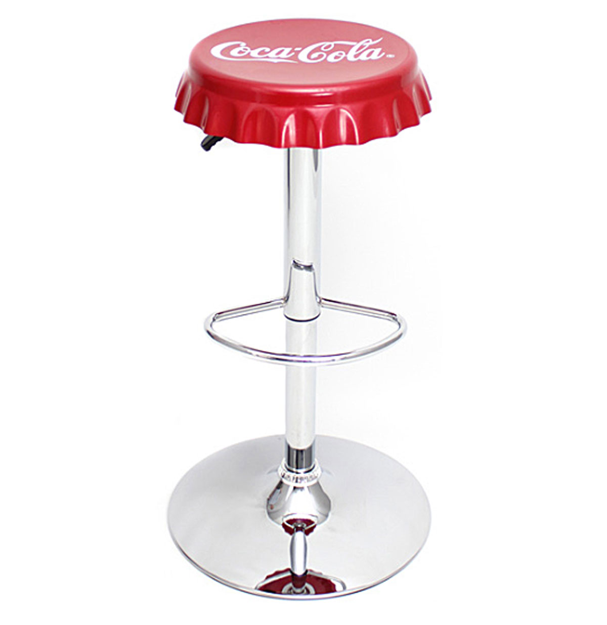 Coca-Cola Cap Barkruk