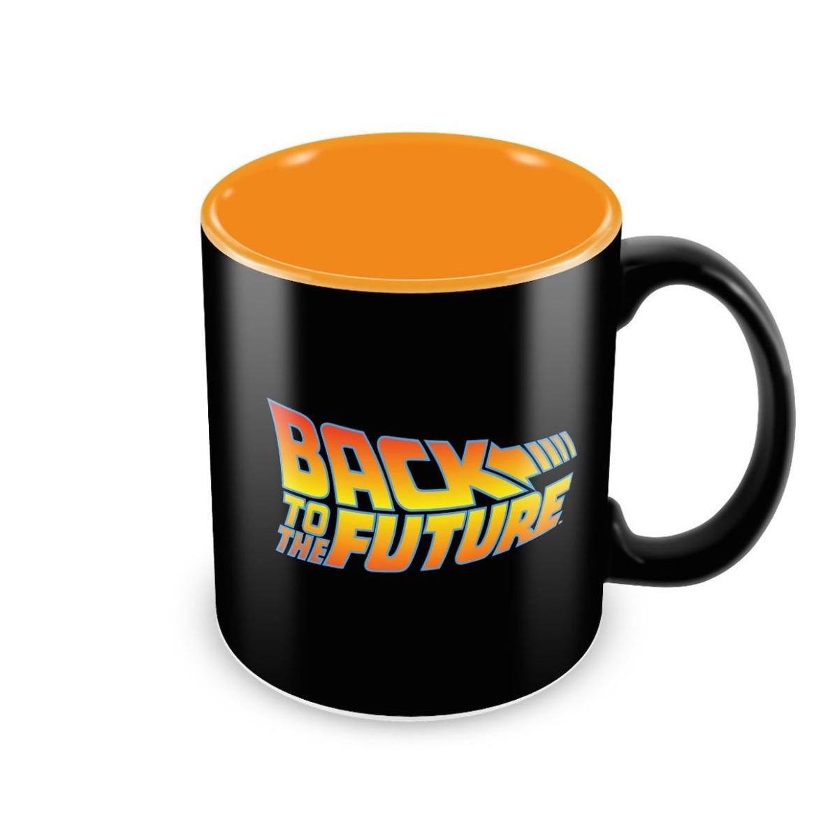 Back to the Future: Logo Keramiek Mok