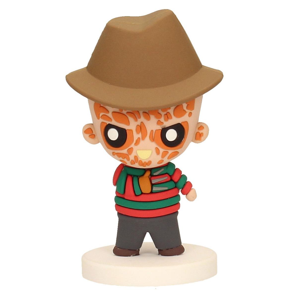 A Nightmare on Elm Street: Freddy Krueger Rubberen Figuur