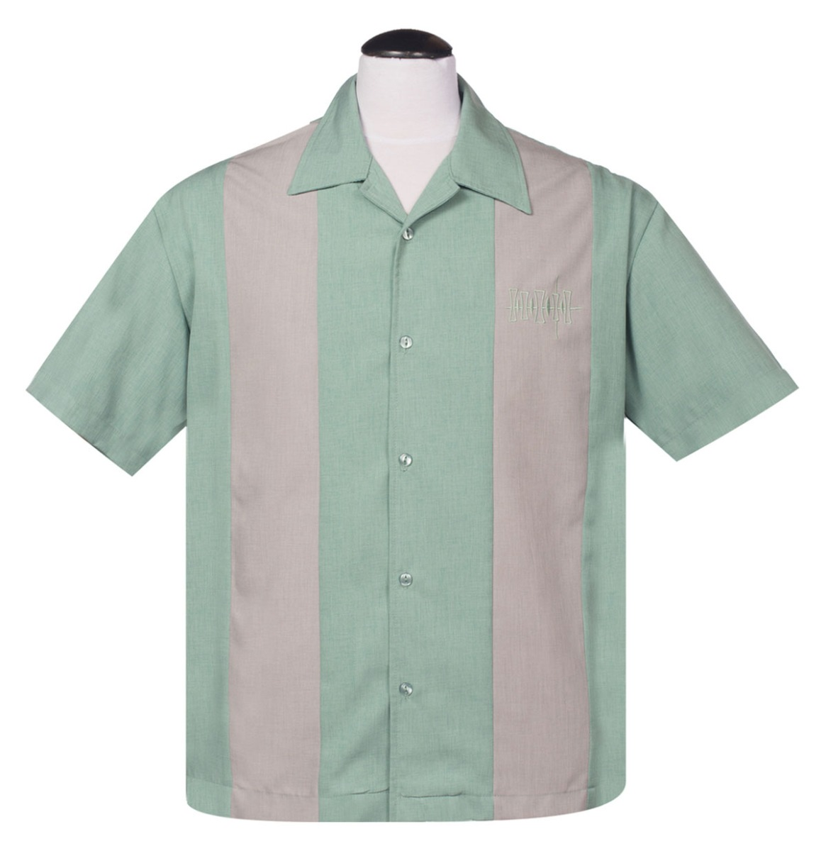 Simple Times Shirt, Mint
