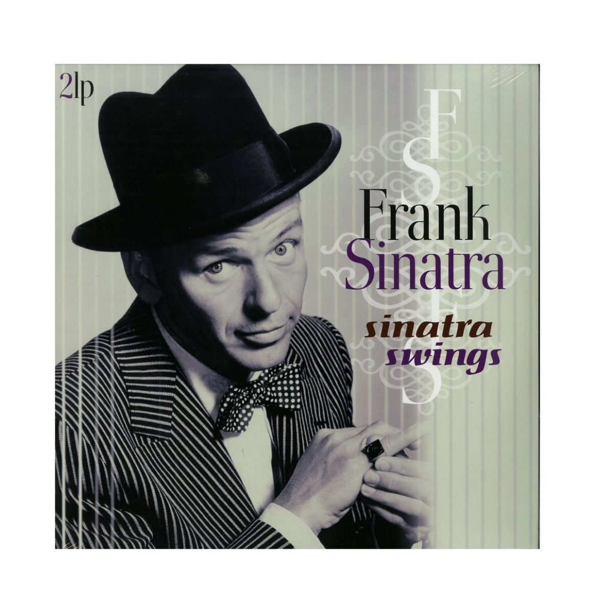Frank Sinatra - Sinatra Swings 2 LP
