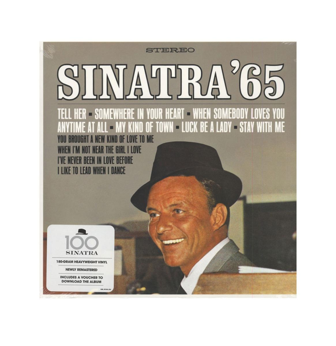 Frank Sinatra - Sinatra '65 LP
