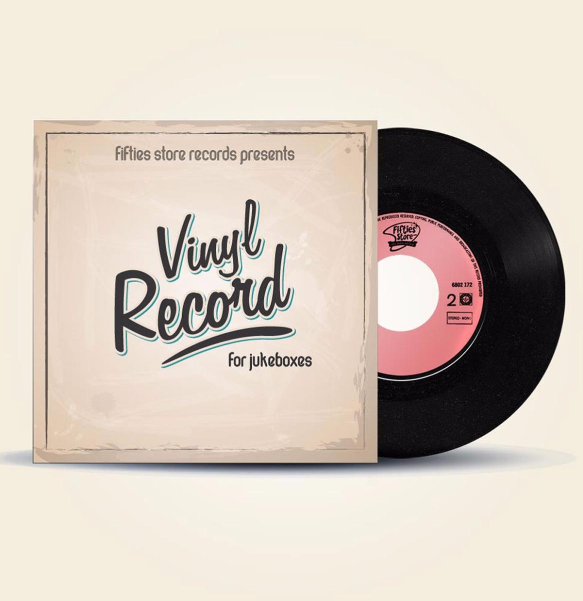 Single: Little Richard - Little Richard's Boogie