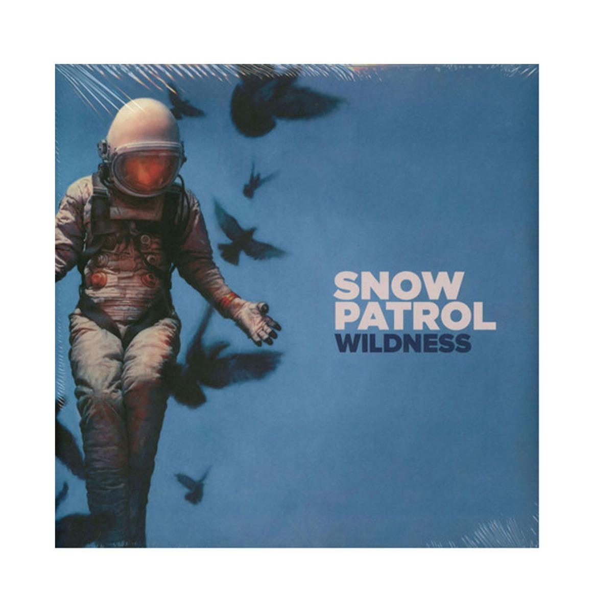 Snow Patrol - Wildness 2 LP Deluxe Edition