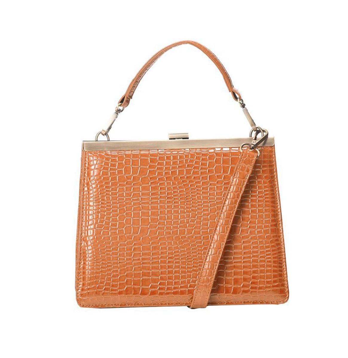 Solange Bag Tan