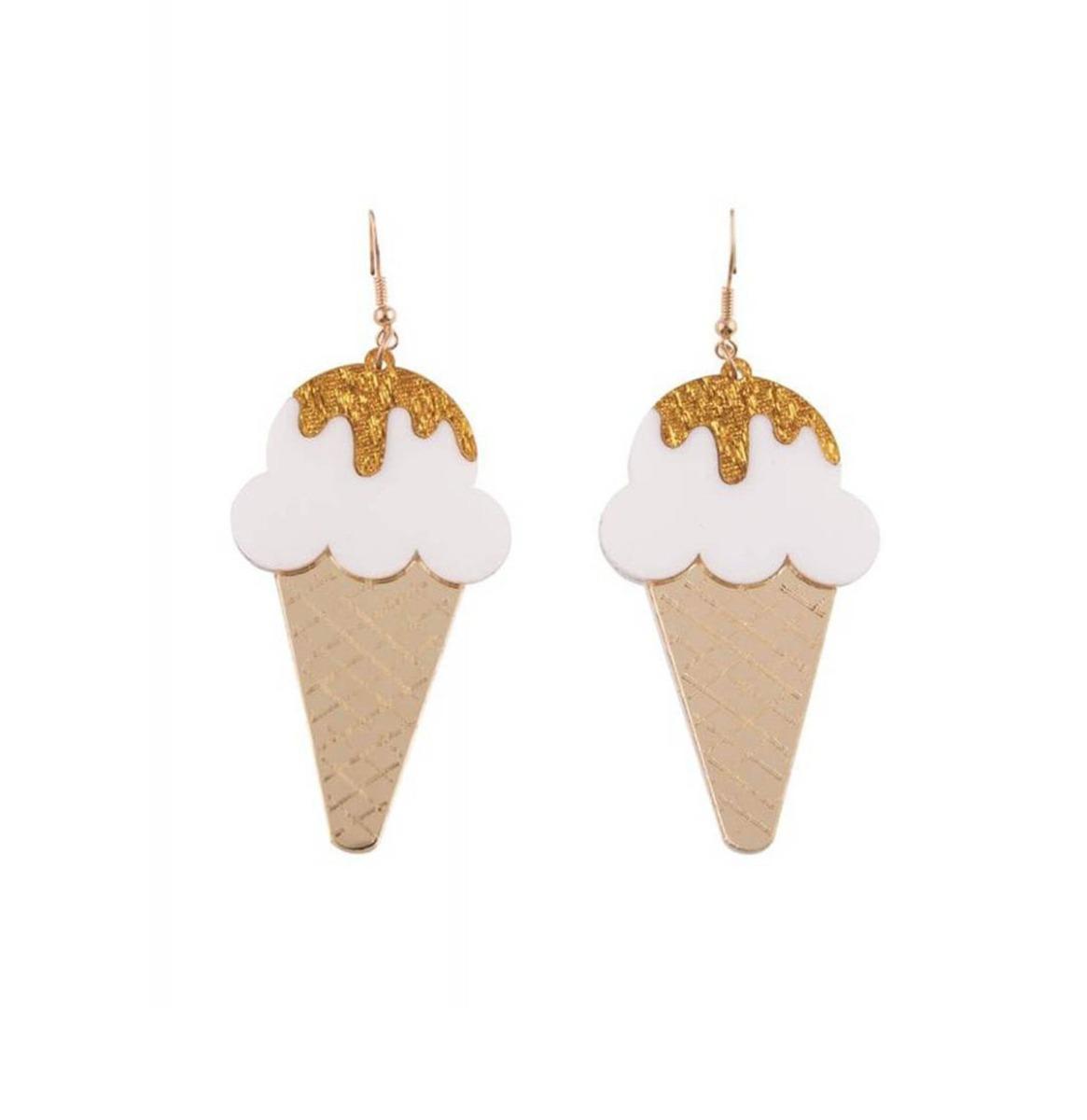 Sonny Ice Cream Earrings