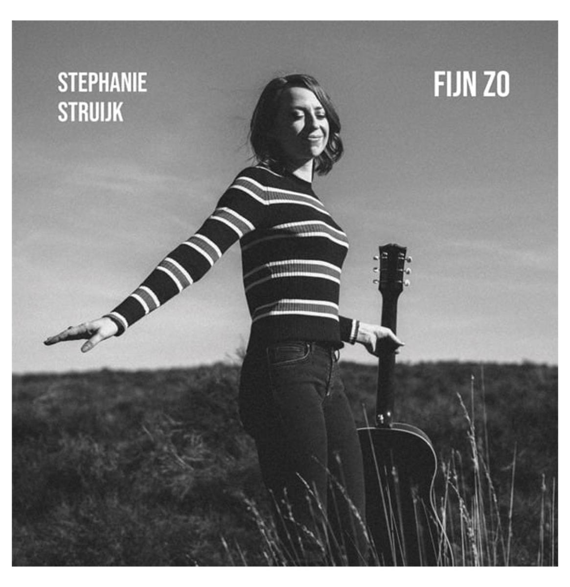 Stephanie Struijk - Fijn Zo LP