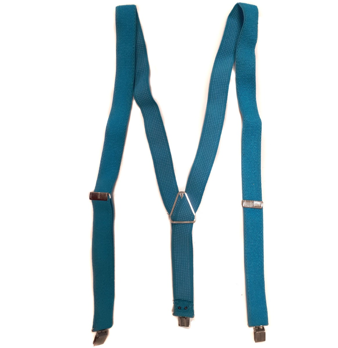 Stretch Bretels One Size Turquoise