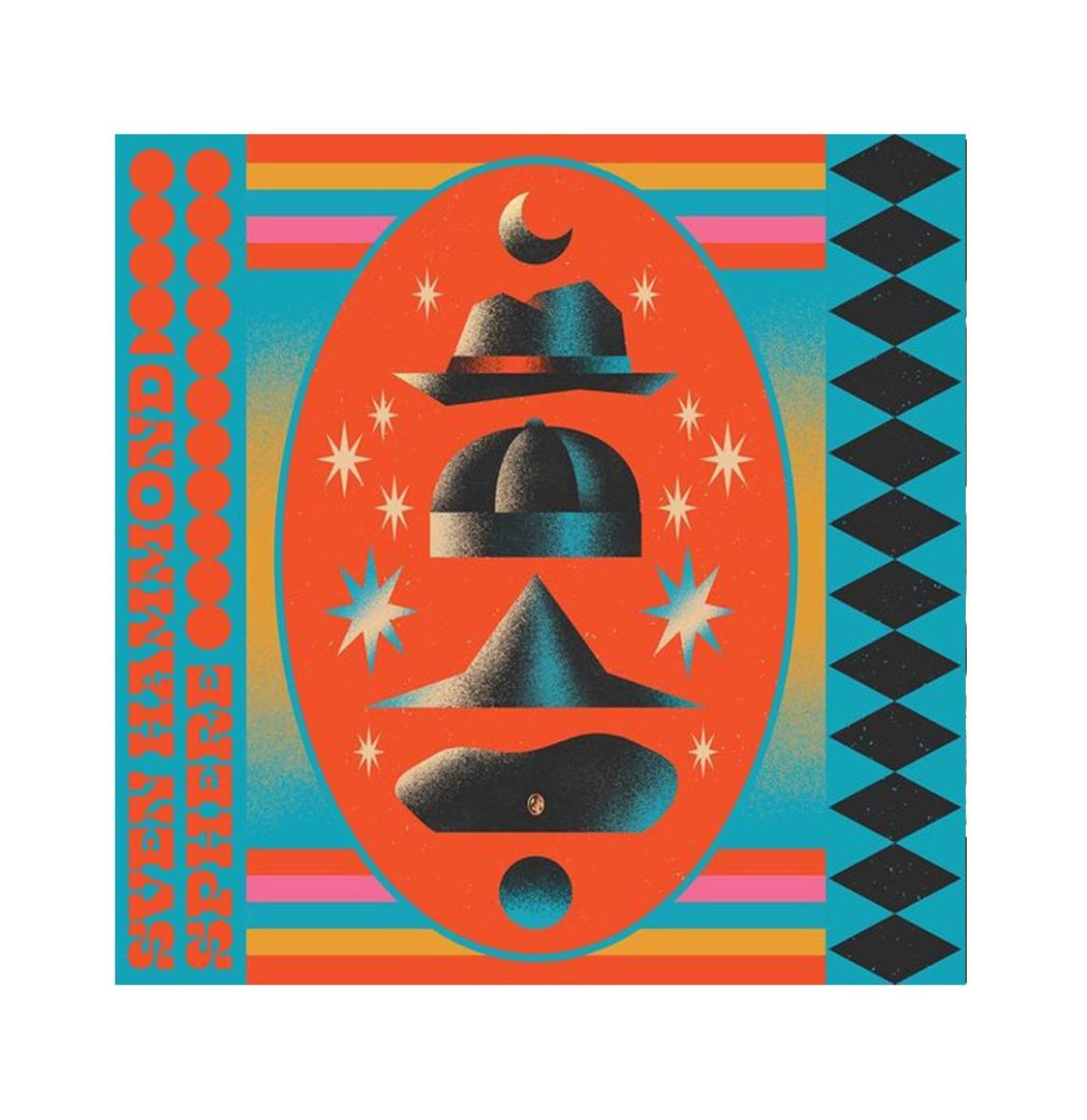 Sven Hammond - Sphere LP