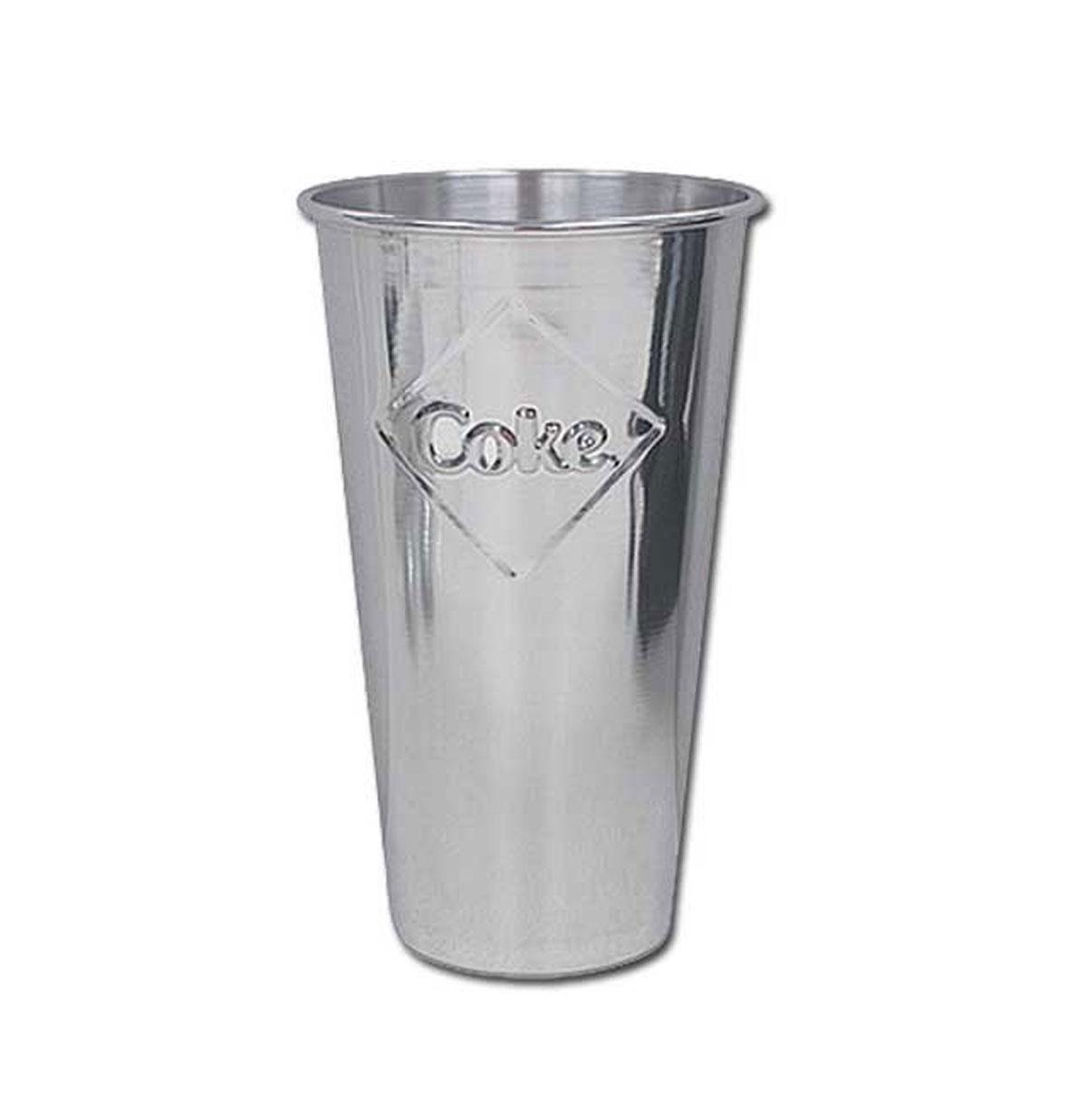 Coca-Cola Coke Malt Cup (milkshake)