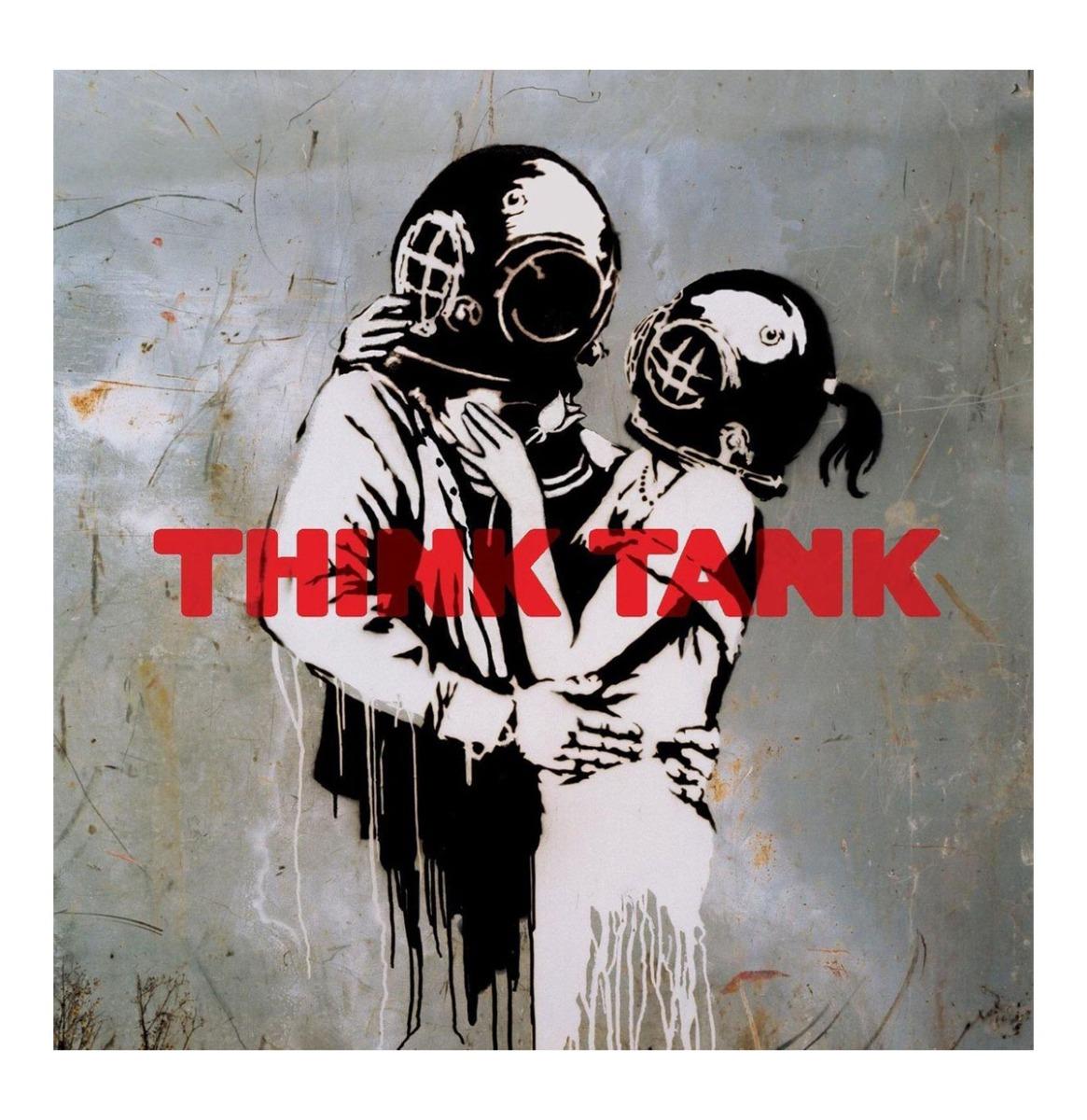 Blur - Think Tank LP