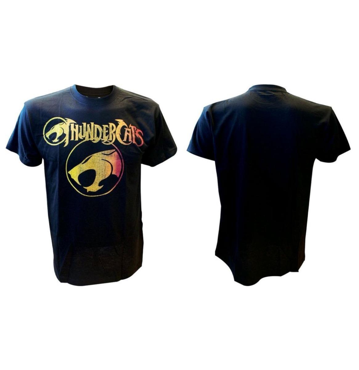 Thundercats Heren T-shirt