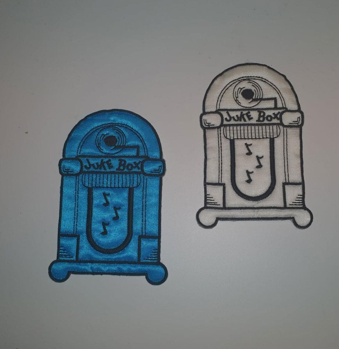 Embleem Jukebox