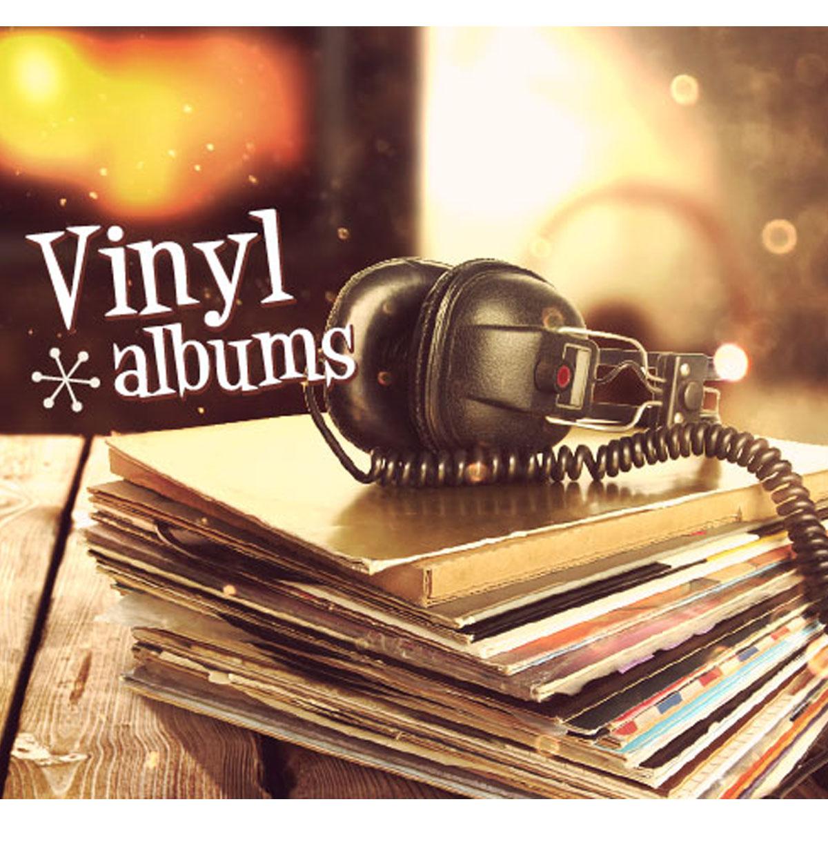 2e hands - gebruikt - origineel Vinyl