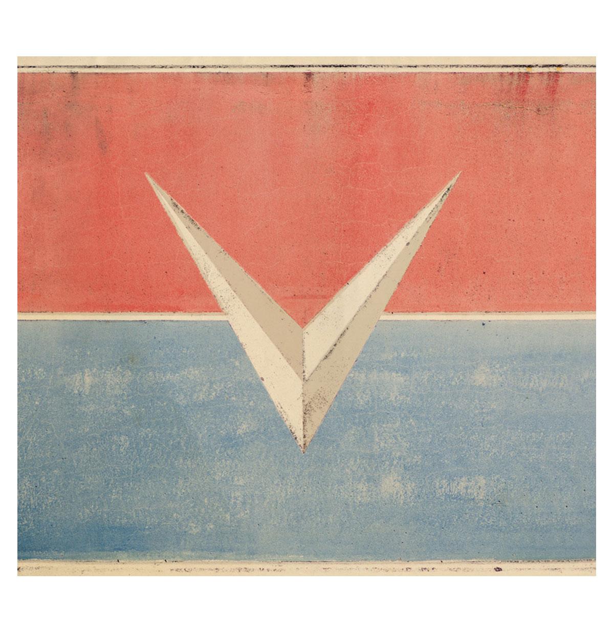 Danny Vera - The Outsider LP