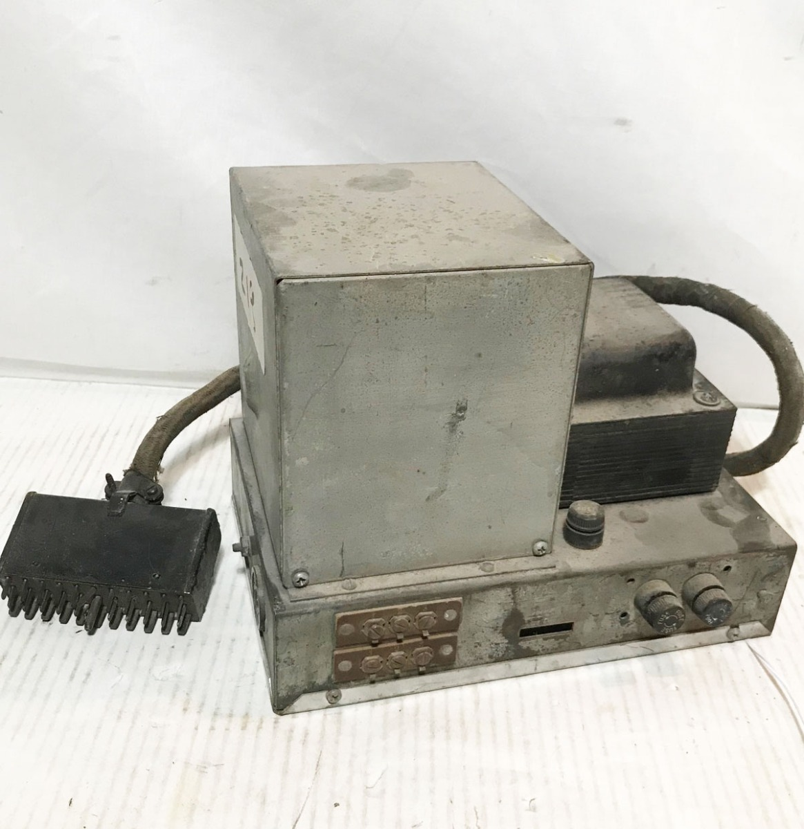 Wurlitzer Stepper model 219 - Voor jukebox modellen 1015, 1080, 1100