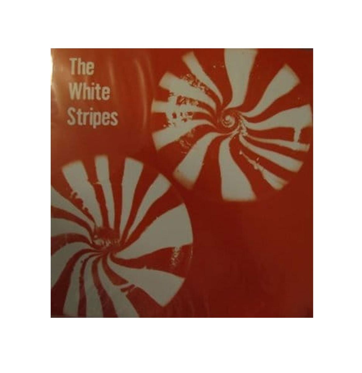 Single: The White Stripes - Lafayette Blues / Sugar Never Tasted So Good