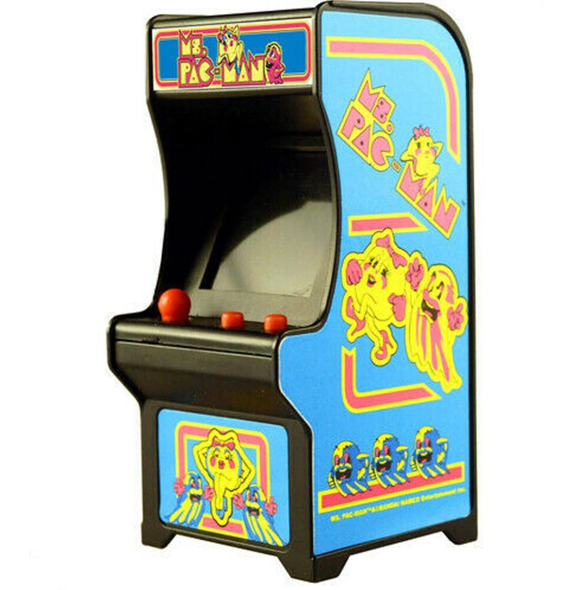 Kleine Arcade: Ms. Pac-Man