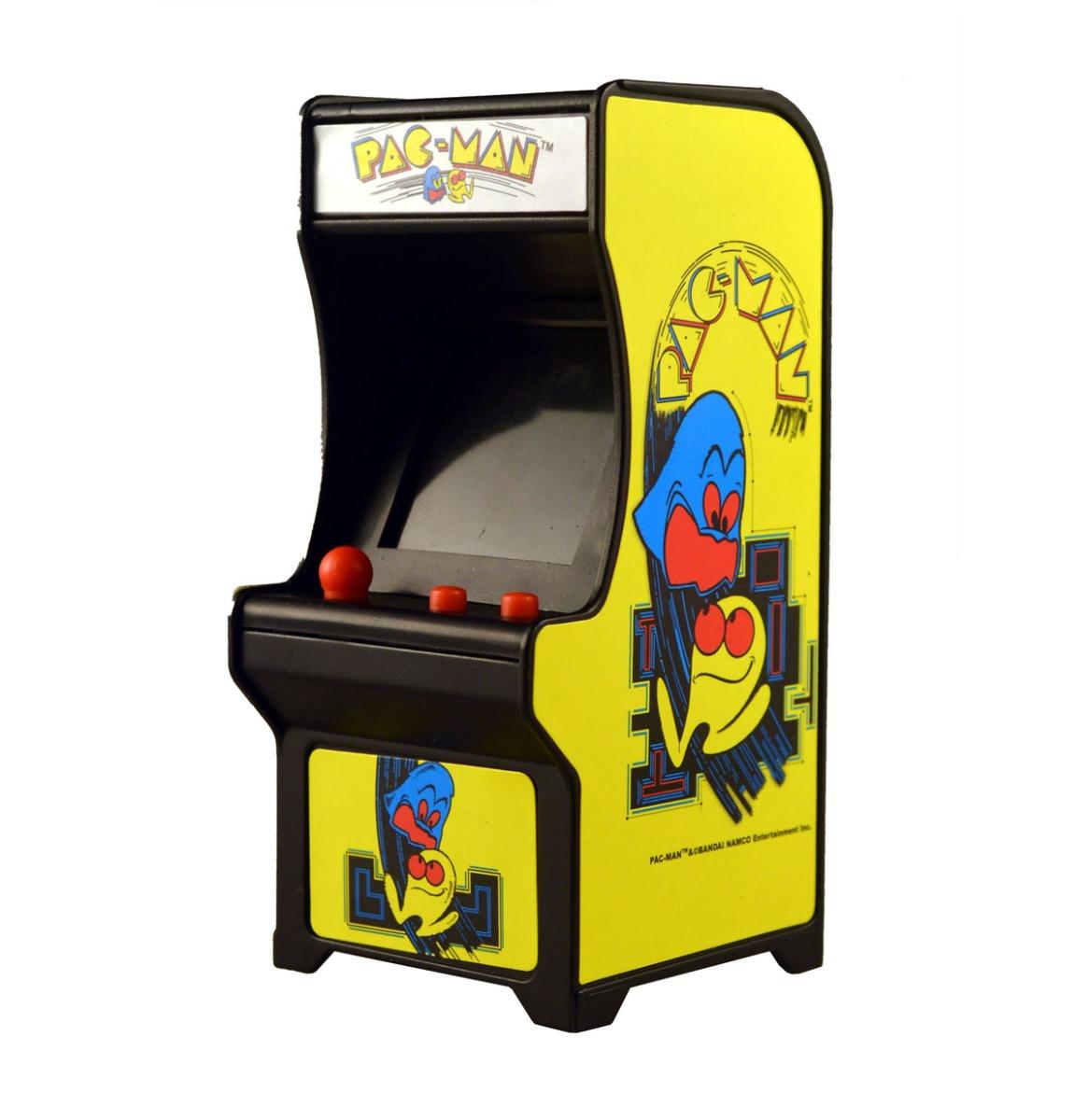 Kleine Arcade: Pac-Man