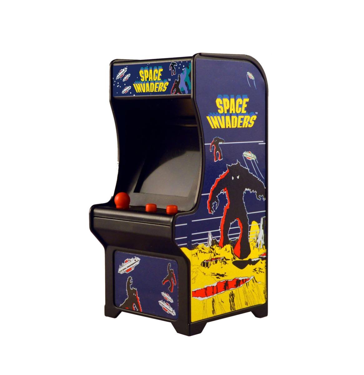 Kleine Arcade: Space Invaders