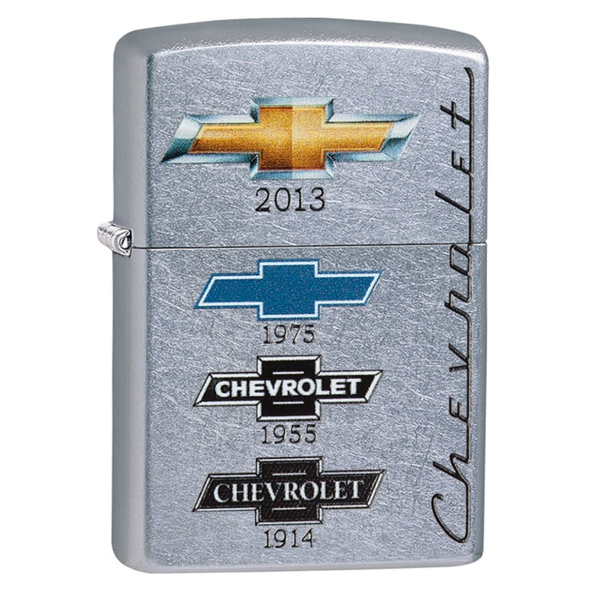 Zippo Aansteker Chevrolet