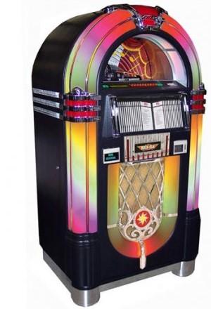 rockola jukebox