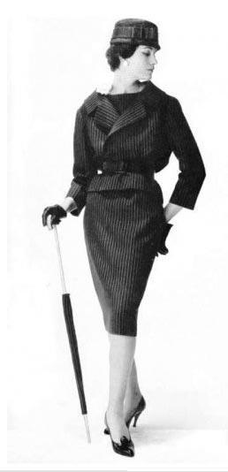 Dior Pencil Skirt