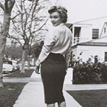 Pencil Skirt History