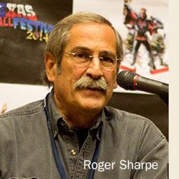 Roger Sharpe