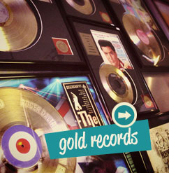 Gold Records