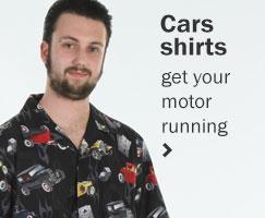 Cars Shirts