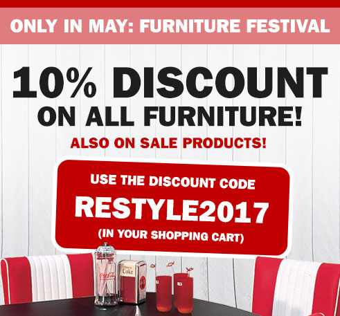 Furniture Festival