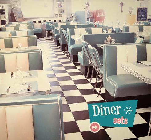 Diner Sets