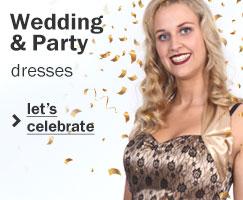 Wedding & party