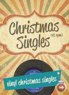 Vinyl Christmas Singles