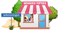 Bennies Fifties