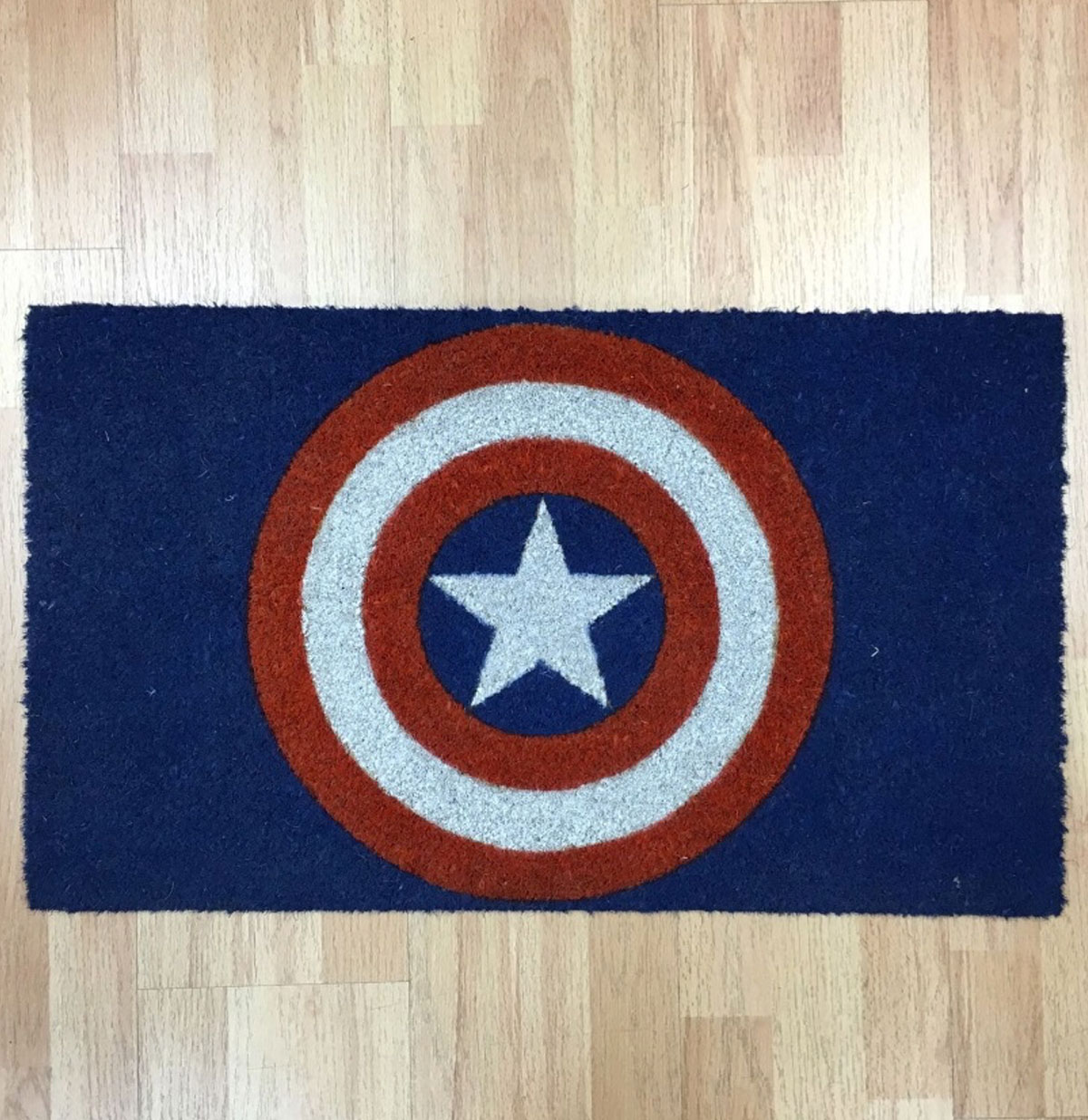 Marvel's Captain America Shield Deurmat